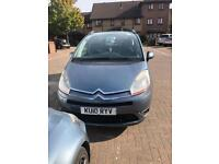 CITROEN C4 GRAND PICASSO 1.6HDI VTR+ 7 SEATERS 2010 ****PCO CAR ****