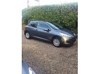 Peugeot 207 - good condition, low mileage
