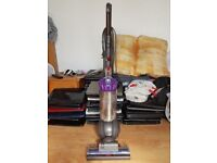 Dyson DC40 Animal Lightweight Dyson Ball Upright Vacuum Cleaner bagless tools