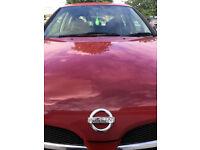 Almera Sport 1.5L, 5 Door Hatchback, Brand New MOT Today, Superb Inside and Out