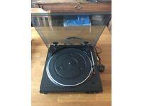 Pioneer PL-J2500 turntable