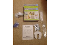 Lindam Home Safety Kit - 21 locks and guards for toddlers