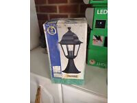 Brand New Outdoor Lamp