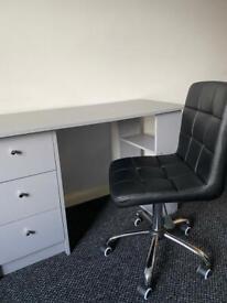 Office/bedroom chair