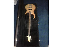 Ibanez BTB 550 Bass guitar