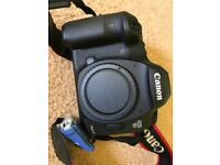 Canon 5D MK iii Mark 3 BODY ONLY - Very Good Condition Low Shutter Less Than 10K