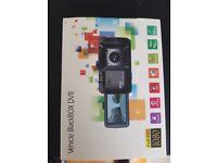Dashcam - Vehicle Black Box DVR - 256 GB SD card inside - almost brand new