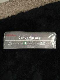 Nissan car combi bag