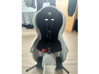Hamax Kiss child seat/harness (all fittings included)