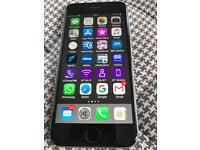 iPhone 6s - 64GB - Space Gray *Unlocked*