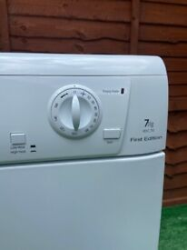 Hotpoint Condenser Tumble Dryer,7Kg Load,Perfect condition,I am happy to deliver in Bristol for free