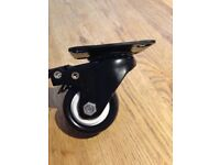 Wheel Casters ( Heavy Duty)