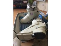 Technica GTL Ski Boots Size 5 1/2, Brand New Never Worn
