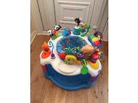 Baby Einstein Discovery centre - Baby play gym