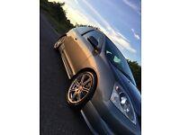 Honda Civic type r cosmic grey low mileage not vxr, st, gti, Subaru