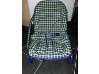 Mothercare baby rocker/ seat Immaculate