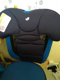 Joie Every Stage car seat head rest