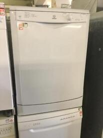 Full size 60cm wide Indesit Dishwasher