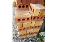 148 Brand new bricks
