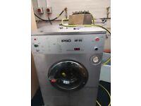 To REPAIR, Commercial washing machines Ipso HF 95