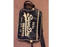 Superdry Messenger Bag