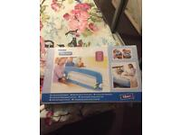 Tomy bed guard brand new boxed