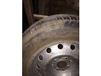Michelin tyre brand new £20