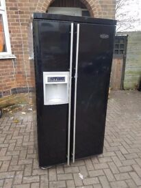 Regemaster fridge freezer
