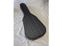 Hiscox acoustic guitar case (used to store Taylor 214CE size)