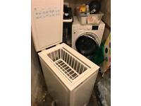 Chest Freezer - slimline