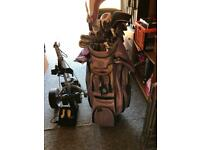 Ladies Golf Clubs £125
