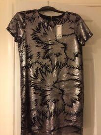 Brand new Warehouse dress size 12