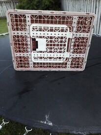 Solway Poultry Crate