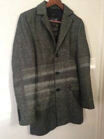 River island coat / jacket size small