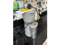 Breville iced coffee machine