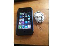 Apple iPhone 4s - 16GB - Black (Unlocked) Smartphone