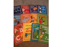 Dr Seuss Books - full collection £5