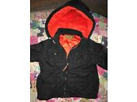 boys ted baker coat age 18-24 months