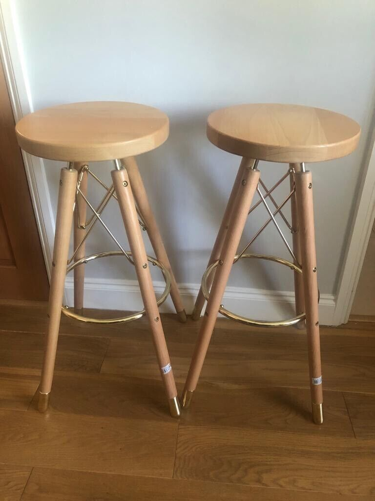 Kitchen Bar Stools   Chair   Cult Furniture   in Windsor, Berkshire    Gumtree
