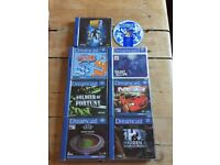 Dreamcast Game Bundle