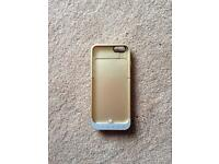 Brand new in box IPhone 6 charge case