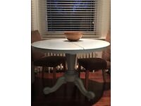 Antique vintage dining table for sale
