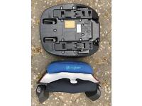 Cyber group 2 child seat conversion