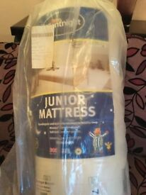 Silentnight junior mattress