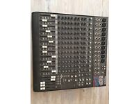 Mackie 1642 VLZ Pro mixer for sale - Surrey -excellent condition