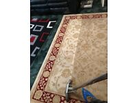 Best carpet cleaning / End of tenancy cleaning service! Limited availablity