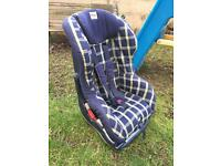 Child Car Seat Britax Renaissance