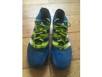 Adidas Ace 16.3 Primemesh FG Mens Football Boots Size 8.5