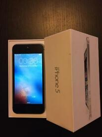 iPhone 5s 16GB Space Grey - Vodafone