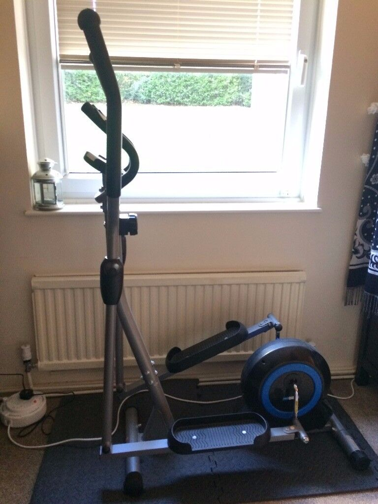 Cross trainer for SALE!!!